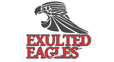 Exulted Eagles Bestseller