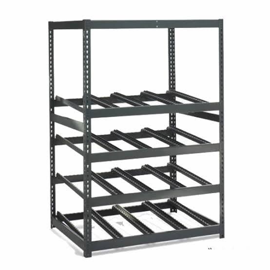 16Batt Rack